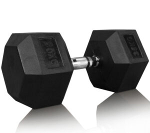 ODIN Hex Håndvægte 35kg (1 stk)