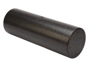 OnGear - Foamroller - 45x15 cm - Sort