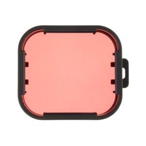 PolarPro GoPro Red Filter 2.0 Rouge Aqua Series (60m)