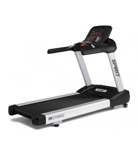 Spirit Fitness CT850 løbebånd