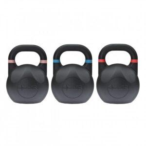 Thor Fitness Black Competition Kettlebell 32kg
