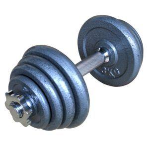 Titan Life Dumbbell Håndvægte Adjustable (15 kg)