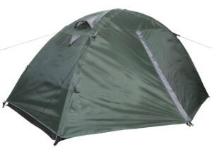 Trespass Battuta - Backpacking telt - 2 personer - Oliven
