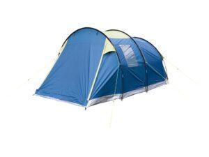 Trespass Caterthun - 4 personers telt - Deep teal