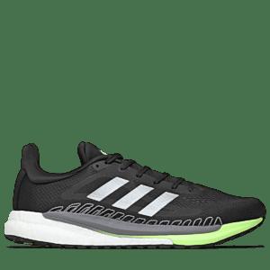 adidas - SolarGlide 3 - Sort