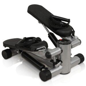 cPro9 Ministepper Stepmaskine (Inkl. elastikker)