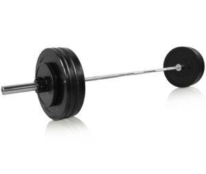 cPro9 Olympic Vægtstangssæt 51kg