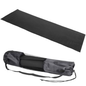 cPro9 Pakketilbud Yogamåtte med Yoga Taske