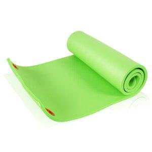 cPro9 Træningsmåtte 183 x 61 x 1,5 cm Grøn