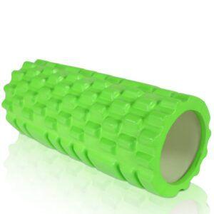 cPro9 Trigger Roller Foam Roller Grøn