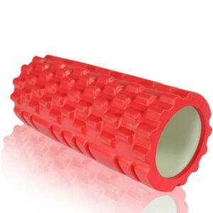 cPro9 Trigger Roller Foam Roller Rød