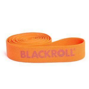 Blackroll Super Band Træningselastik Let (1 stk)