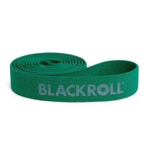 Blackroll Super Band Træningselastik Medium (1 stk)