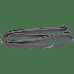 Casall - Long Træningselastik Light - Grå