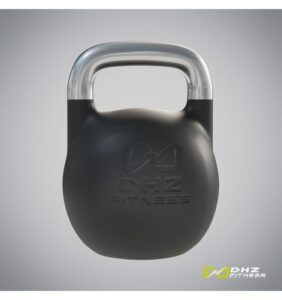 DHZ 8 kg Competition Kettlebell