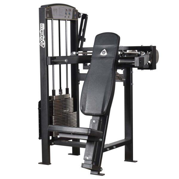 Gymleco 300-Series Shoulder Press 100kg