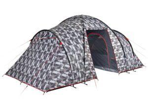High Peak Como 4.0 - 4 personers telt - Camouflage