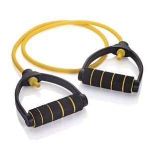 Lets Bands Powerbands Tube Gul (let)