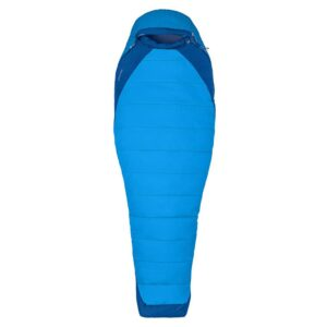 Marmot Trestles Elite Eco 15, LONG LH, CLEAR BLUE/CLASSIC BLUE
