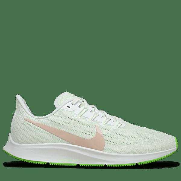 Nike - Air Zoom Pegasus 36 - Grøn