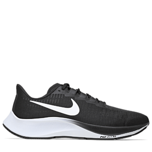 Nike - Air Zoom Pegasus 37 - Sort - Dame