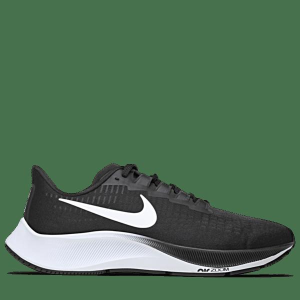 Nike - Air Zoom Pegasus 37 - Sort - Dame