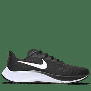 Nike - Air Zoom Pegasus 37 - Sort - Herre