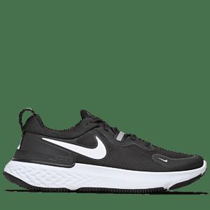 Nike - React Miler - Sort - Dame