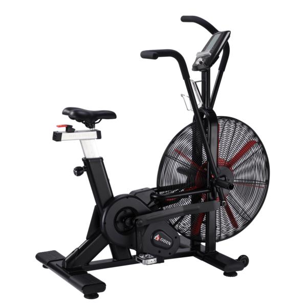 ODIN A10 Airbike Assault Bike Motionscykel - DEMO