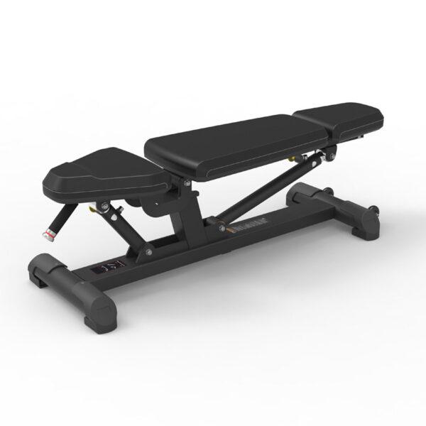 ODIN PRO Adjustable Bench