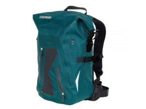 Ortlieb Packman Pro Two - Vandtæt rygsæk - Turkis - 25 liter
