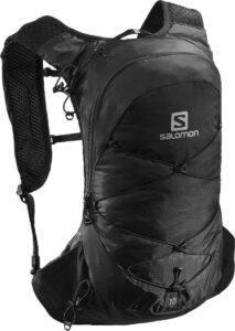Salomon XT 10 Hiking Rygsæk, sort
