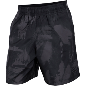 Under Armour - Adapt Woven Shorts - Sort - Herre