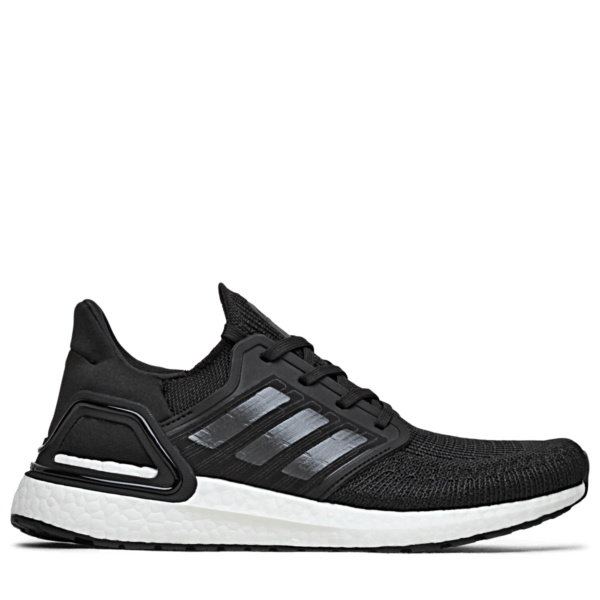 adidas - Ultra BOOST 20 - Sort - Dame