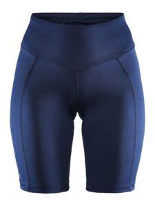 Craft Essence Short Tights Dame, blå