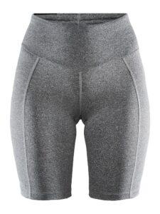 Craft Essence Short Tights Dame, grå
