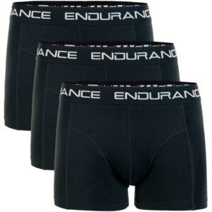Endurance Burke Boxer Shorts Herre - 3 pack