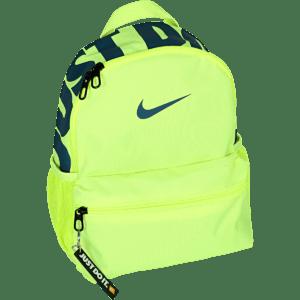 Nike - Brasilia JDI Rygsæk (mini) - Neon
