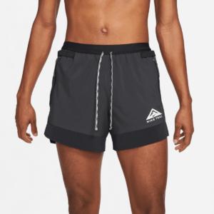 Nike - Dri-FIT Flex Stride Trail Shorts - Sort - Herre