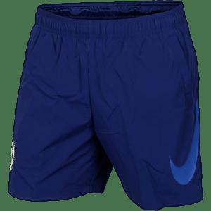 Nike - F.C. Shorts - Blå - Herre