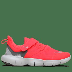 Nike - Free RN 5.0 - Lyserød