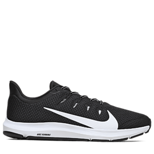Nike - Quest 2 - Sort - Herre