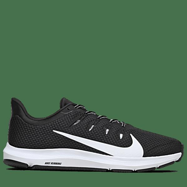 Nike - Quest 2 - Sort - Herre