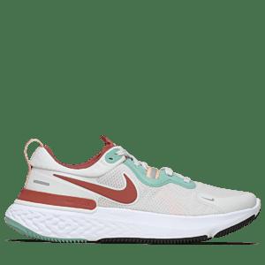 Nike - React Miler - Beige - Herre