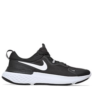 Nike - React Miler - Sort - Herre