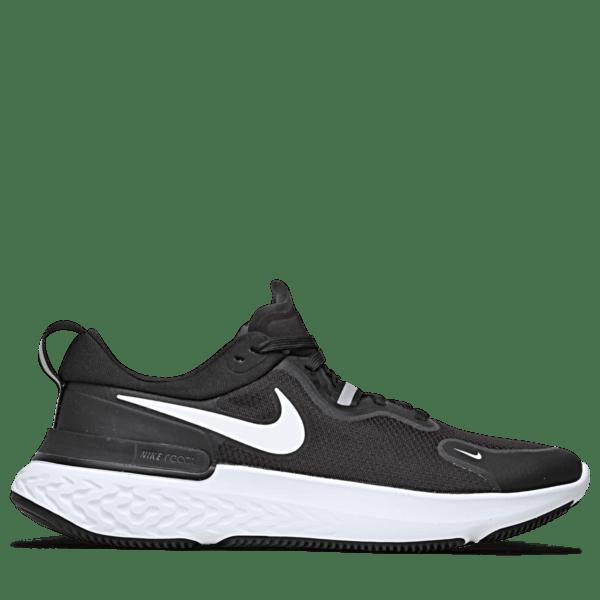 Nike - React Miler - Sort - Herre