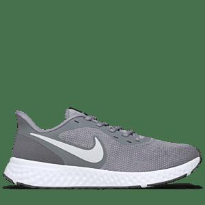 Nike - Revolution 5 - Grå - Herre