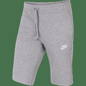 Nike Sportswear - Club Shorts - Grå - Herre