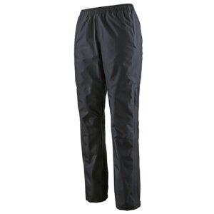Patagonia Ws Torrentshell Pants 3L- Reg, S, BLACK