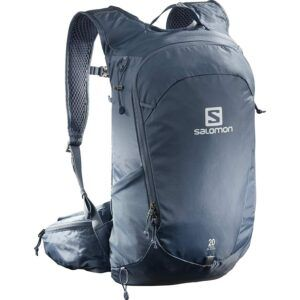 Salomon Trailblazer 20 Hiking Rygsæk, blå